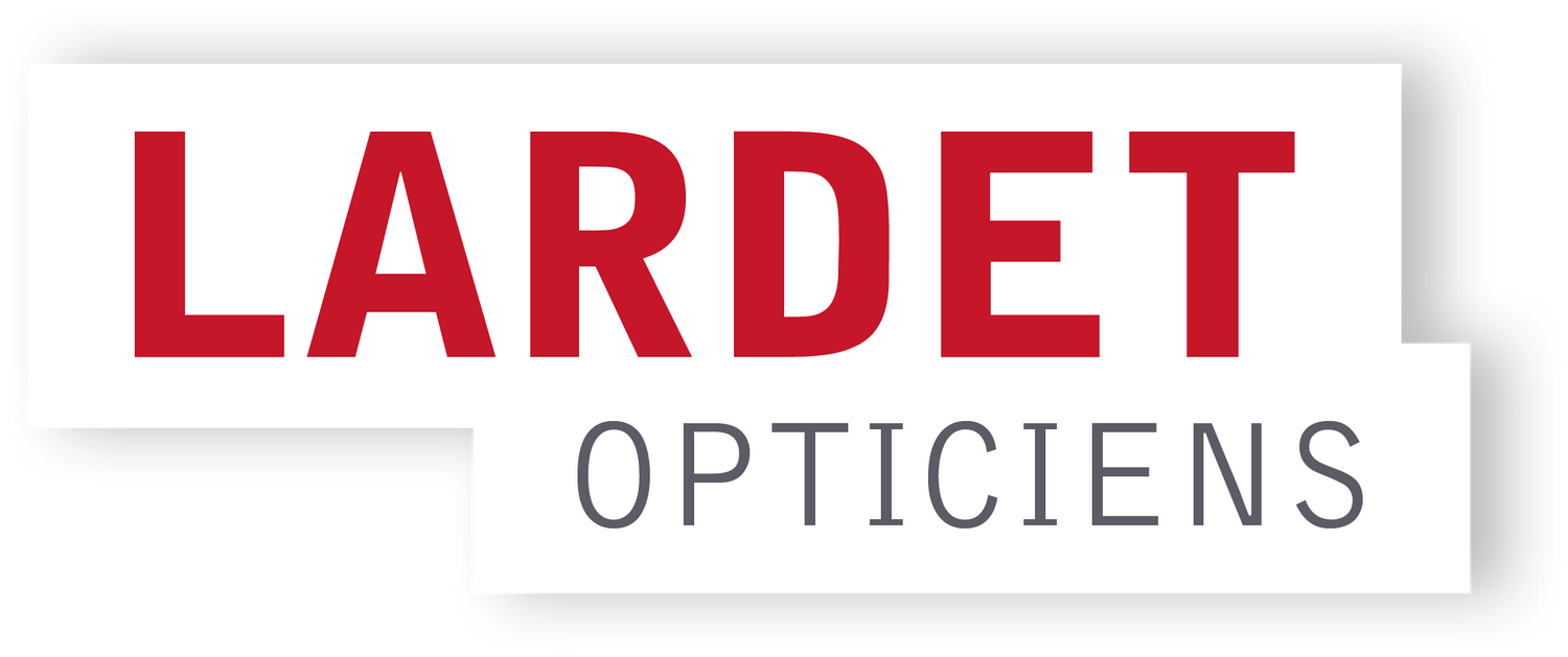 Logo Lardet Opticiens